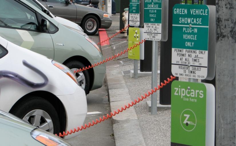 More power for electricvehicles?