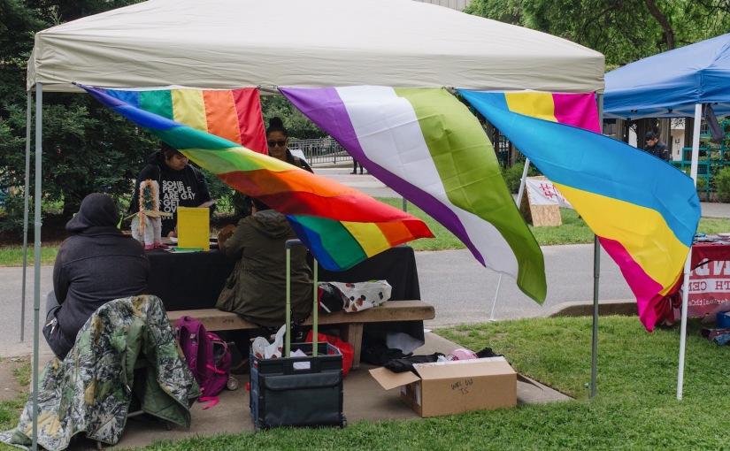 PRIDE Center celebrates 10th anniversary oncampus